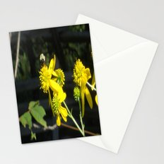 Pollen for my Queen Stationery Cards
