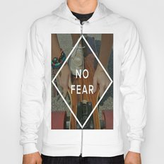 No Fear Hoody
