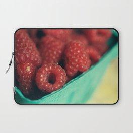 Rasberries Laptop Sleeve
