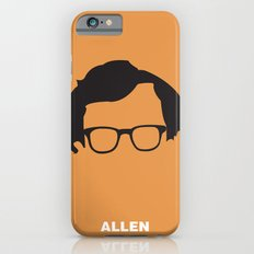 Allen Slim Case iPhone 6s