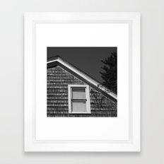 Vinalhaven 2015 2 Framed Art Print