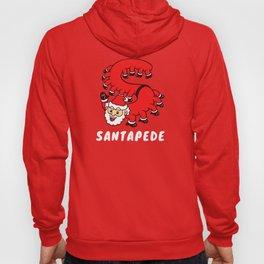 Santapede Hoody