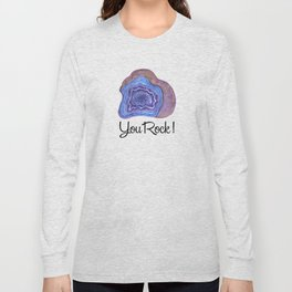 Geode - You Rock! Long Sleeve T-shirt