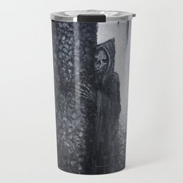 "Lucas Allen Cook ""Dungeon Dweller"" Travel Mug"