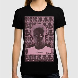 One-Eyed Okonma T-shirt