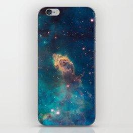 Stellar Jet in the Carina Nebula iPhone Skin
