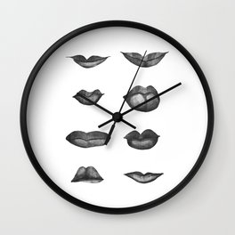 Pick one Wall Clock