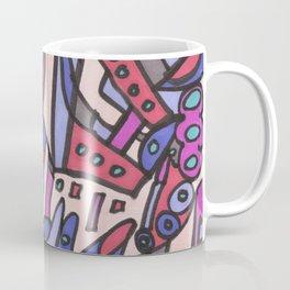 Feel This Real Forever Coffee Mug