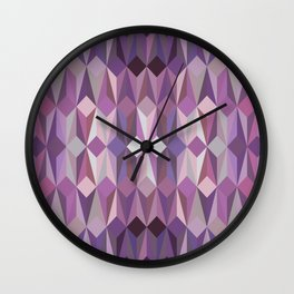 LGP _ THREE Wall Clock