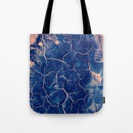 nature paints serie 02 Tote Bag