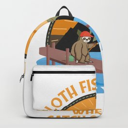 Sloth Fishing, Sloth Fishing Team Backpack