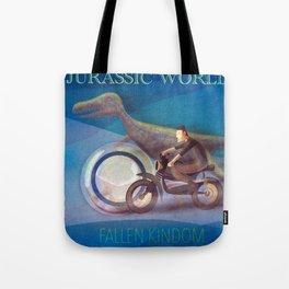 JURASSIC WORLD Tote Bag
