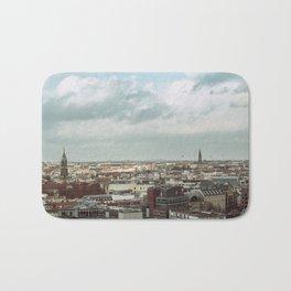 Berlin Urban Landscape Bath Mat