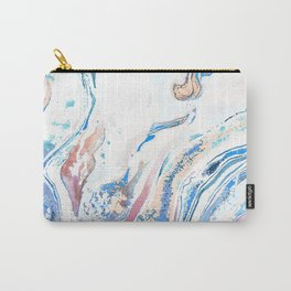 Sands of Sahara Carry-All Pouch
