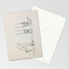 Hey there... Stationery Cards