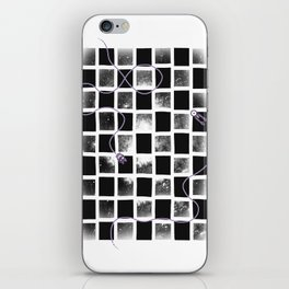 Star Cluster iPhone Skin