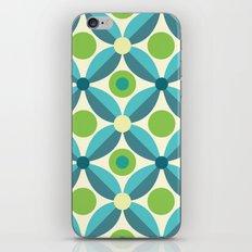 Citrus: Lime Grove iPhone & iPod Skin