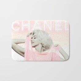 Marilyn - Home Decor - Monroe - Fashion - Bubblebath Bath Mat