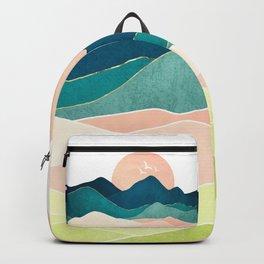 Spring Vista Backpack