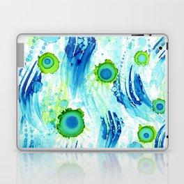 Sea Forms Laptop & iPad Skin