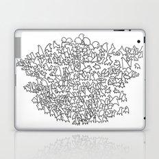 Herd Laptop & iPad Skin