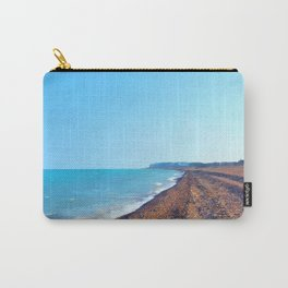 Summer beach Carry-All Pouch