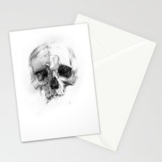 Skull 46 Stationery Cards