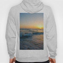 Ocean Sunset 4 Hoody