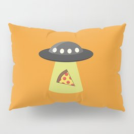 Take Me to Your Pizza Pillow Sham