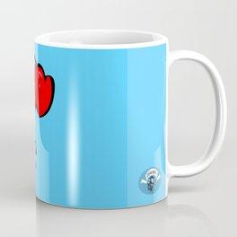 Amore es amor en un idioma extraño Coffee Mug