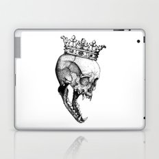 Ancients Kings : The Wolf Laptop & iPad Skin