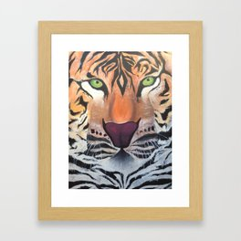 Good Kitty by Froth & Co. Framed Art Print