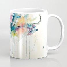 learn to bloom Mug