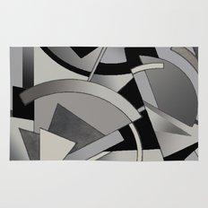 Deco pattern Rug