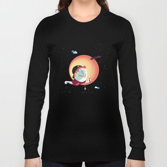Otto Long Sleeve T-shirt
