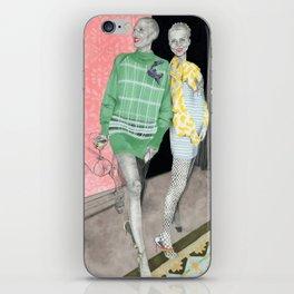 NAIVETY iPhone Skin
