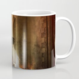The Font Coffee Mug