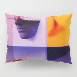 Reveal Pillow Sham