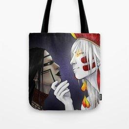 Ticê & Anhangá Tote Bag