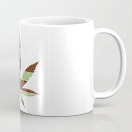 Repeal Cannabis Prohibition Coffee Mug