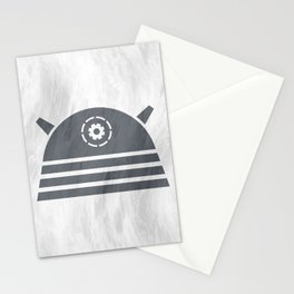 Dalekticons  Stationery Cards