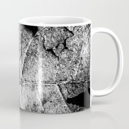 aging Coffee Mug
