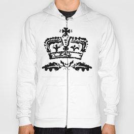 Old Crown Reversed Hoody
