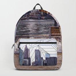 New York Mandala Backpack