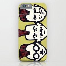 Pep-Hawks iPhone 6s Slim Case