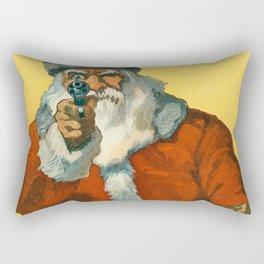 Banger TT Rectangular Pillow