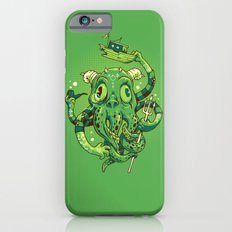 Sir Charles Cthulhu iPhone 6s Slim Case