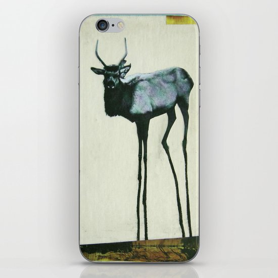 a inspiration to us all iPhone & iPod Skin