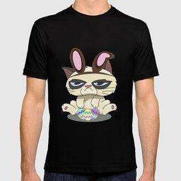 Grumpy Easter T-shirt