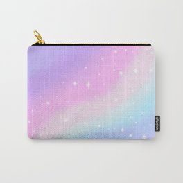 Kawaii Rainbow Magic Carry-All Pouch